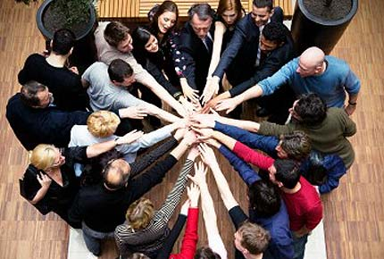 Team Building – Tendenza vincente