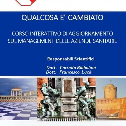 Corso Interattivo di Aggiornamento sul Management delle Aziende Sanitarie – Livorno  18 Ottobre  2017