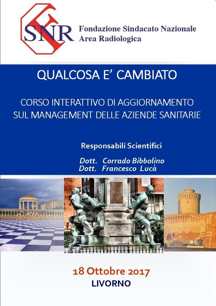 COVER Livorno