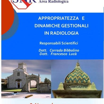 Appropriatezza e Dinamiche Gestionali in Radiologia – Lido di Camaiore 18 Novembre 2014