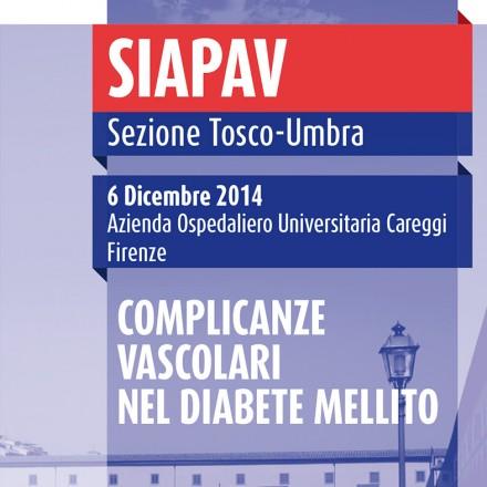 SIAPAV  Sezione Tosco-Umbra  Firenze, 6 Dicembre  2014