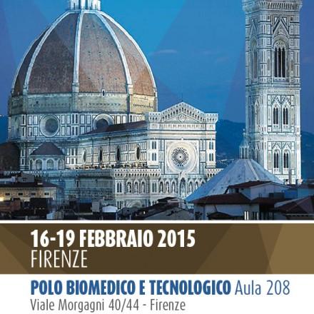 Corso di Perfezionamento Avanzato in Ecografia Vascolare in Emergenza Firenze, 16/19 Febbraio  2015