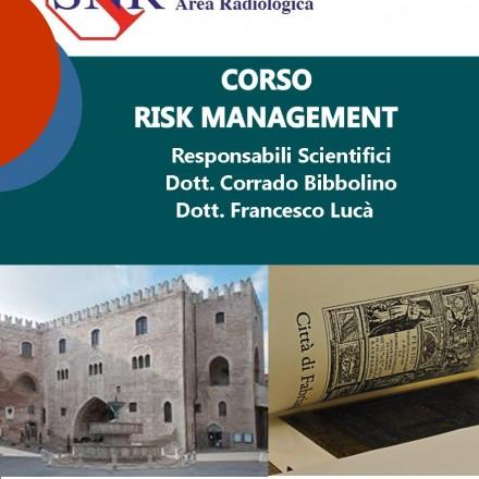 Corso Risk Management  Fabriano 25 Febbraio  2016