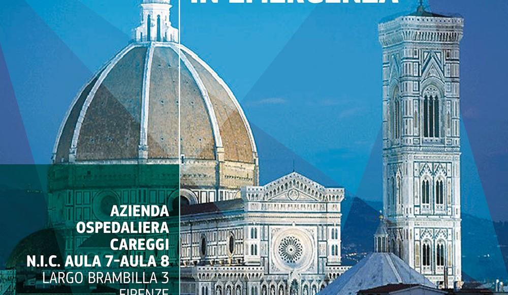 XII Corso di Perfezionamento Avanzato in Ecografia Vascolare in Emergenza Firenze, 20/23  Giugno  2015