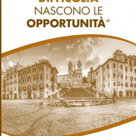 """SIRM LAZIO """"Nel mezzo delle difficoltà nascono le opportunità"""" 16-17 Dicembre 2016"""