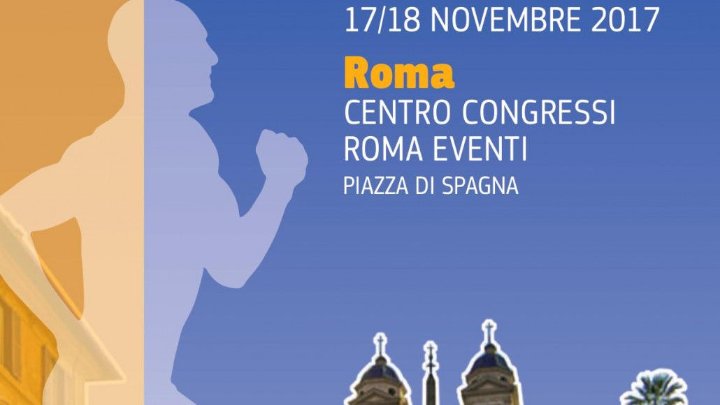 UPDATE IN SPORT TRAUMA  Roma, 17-18 Novembre  2017