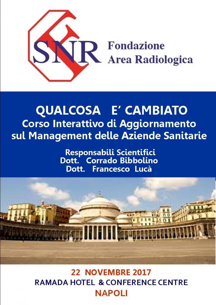 Napoli_SNR Cover