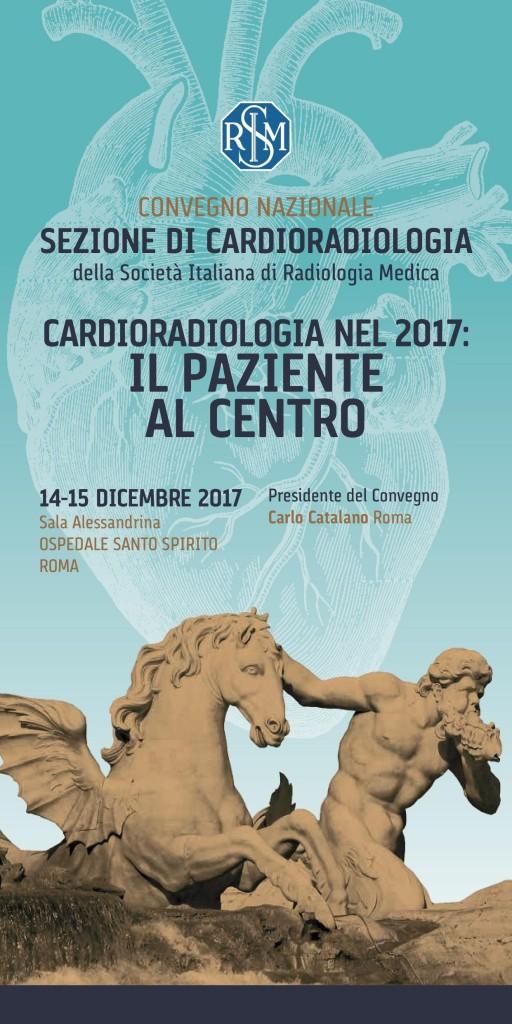 Cardioradiologia Cover