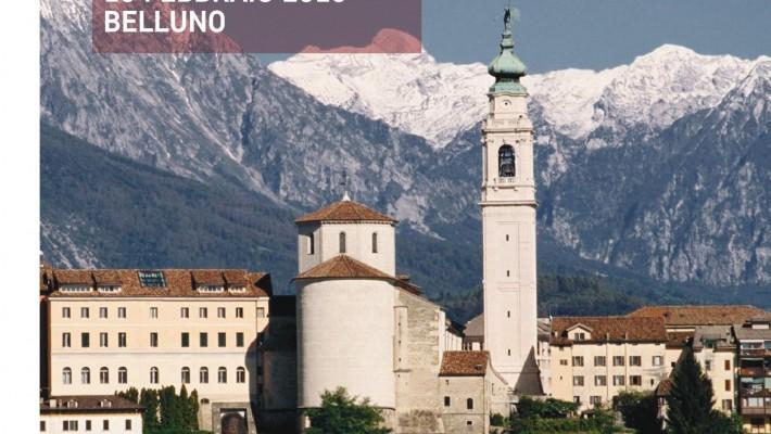 Training Formativo in Ecografia Toracica  – Belluno  16 Febbraio  2018
