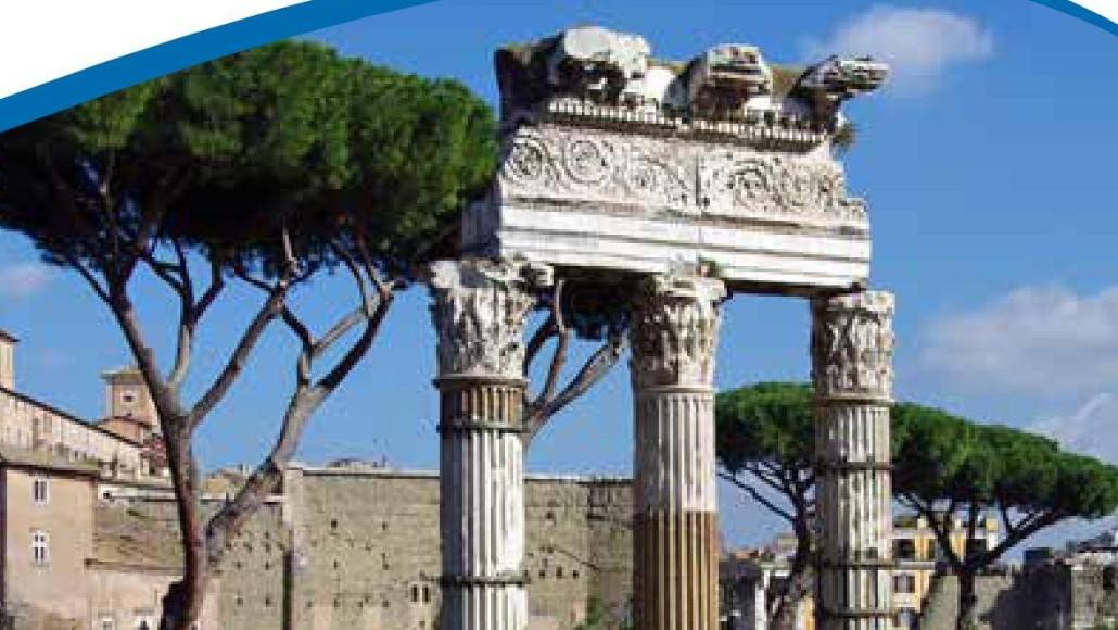 Il Convegno dei Tre Presidenti – Roma  13-14 Dicembre  2018