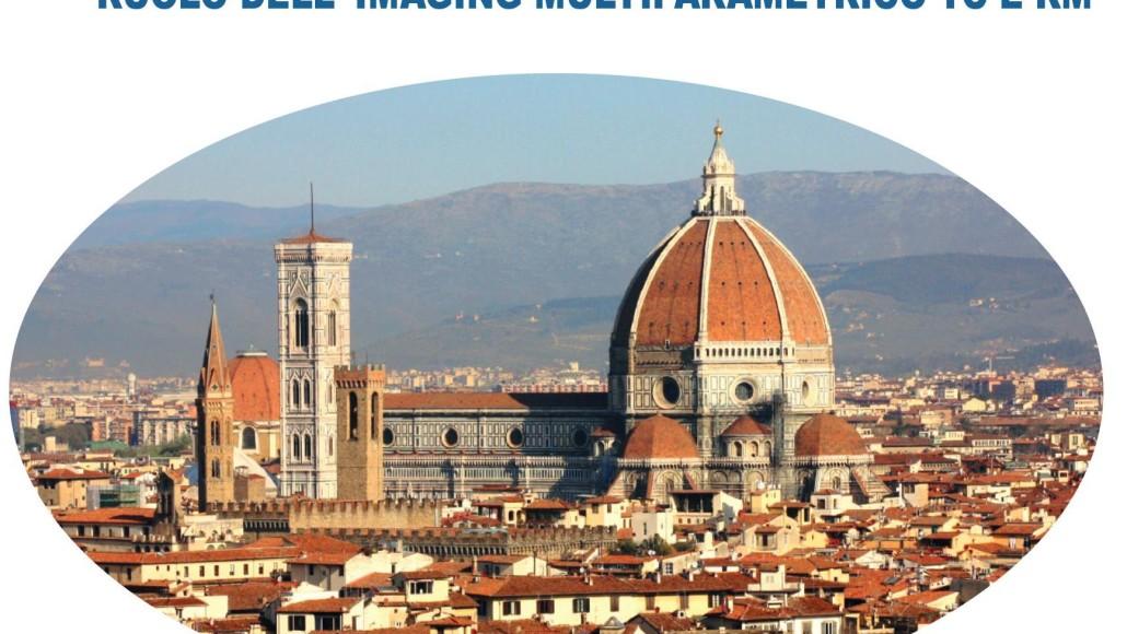 LE CARDIOMIOPATIE NON ISCHEMICHE. RUOLO DELL'IMAGING MULTIPARAMETRICO TC E RM  Firenze 17 Maggio  2019