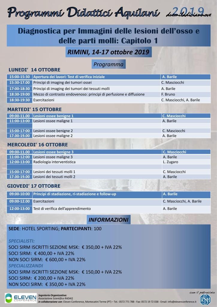 14-17 Ottobre_Rimini