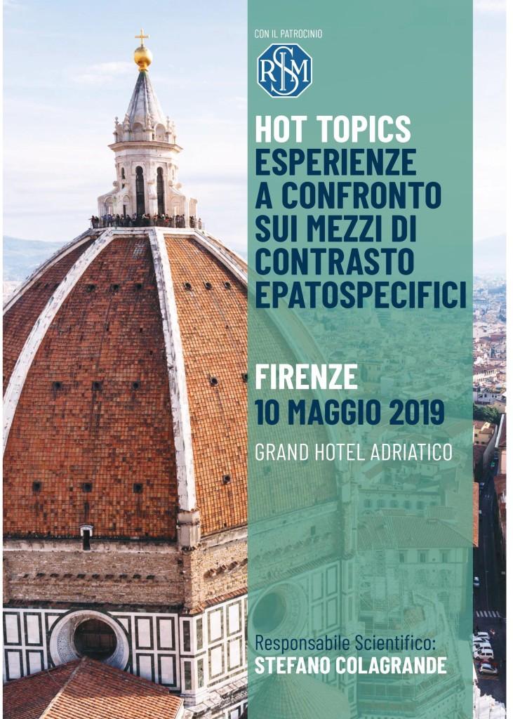 Cover 10 Maggio