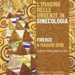 L'Imaging delle Urgenze in Ginecologia  Firenze  4 Maggio   2019