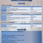 Programmi Didattici Aquilani – 9/11 Dicembre  2019 L'Aquila