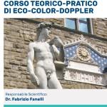 Corso Teorico Pratico di Eco-Color-Doppler –  Firenze,  24 Settembre  2019