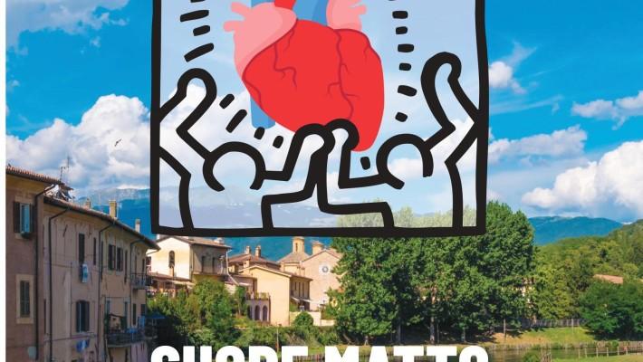 CUORE MATTO – Rieti  5 Ottobre  2019