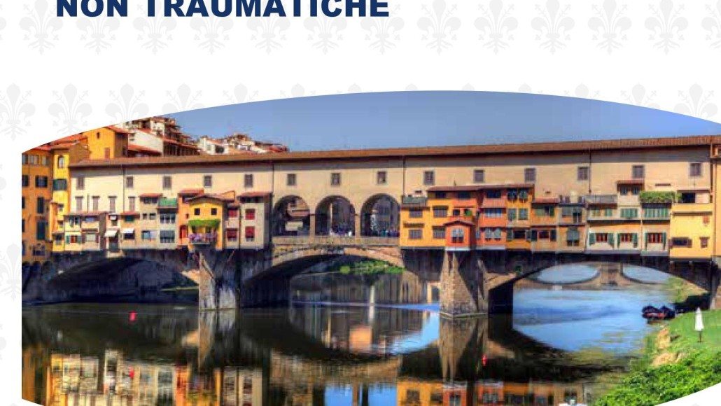 EMERGENZE TORACICHE NON TRAUMATICHE   –  Firenze  21 Novembre 2019
