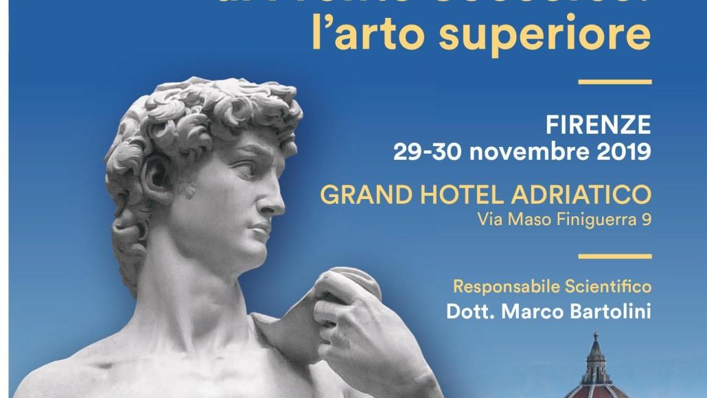 La Patologia Muscolo-Scheletrica al Pronto Soccorso:  l'arto superiore  – Firenze 29-30 Novembre 2019