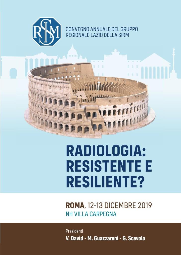 Cover SIRM Lazio