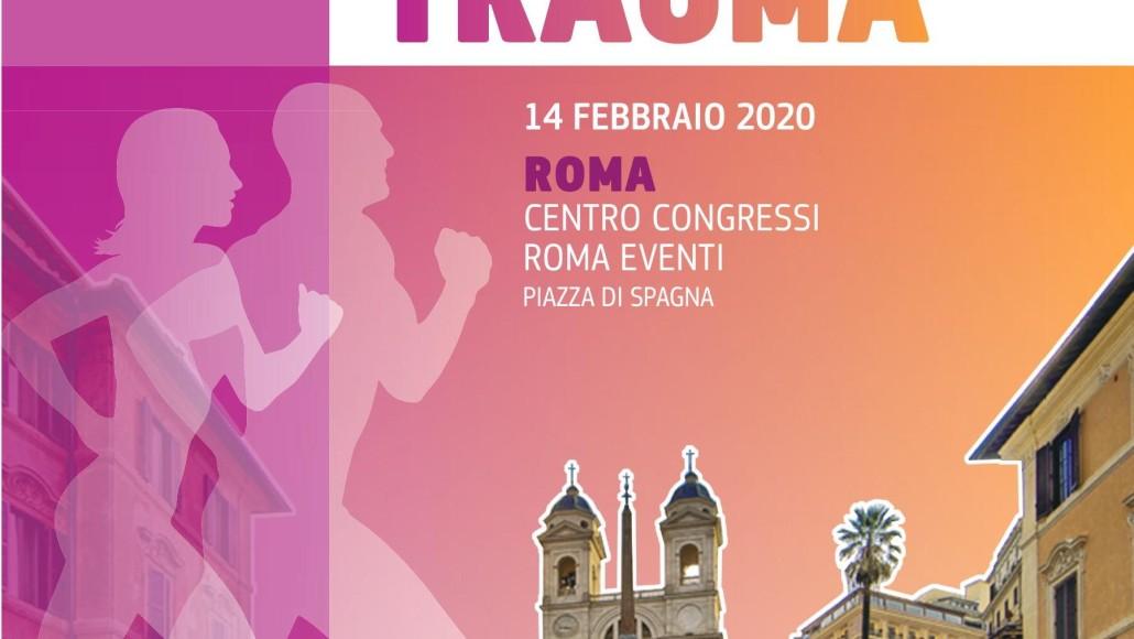UPDATE IN SPORT TRAUMA  Roma, 14 Febbraio  2020