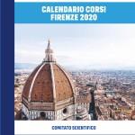 Calendario Corsi  Firenze  2020